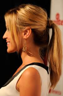 hairstyle trend for fall winter 2011 2012 simple yet sexy