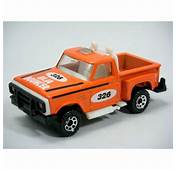 Matchbox  Ford Flareside Pickup Truck Global Diecast Direct