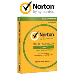 Beautiful Useful New Security Product From Norton by Norton Security Standard For 1 User Antivirus