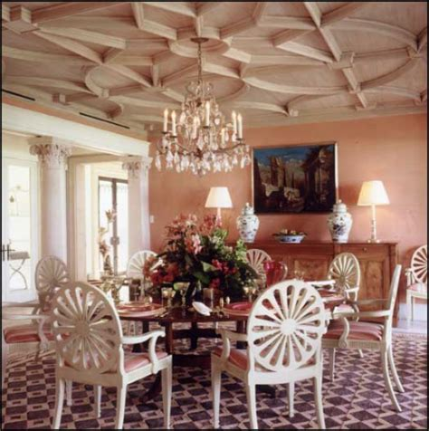 bunny williams dining rooms bunny williams a design icon tobi fairley
