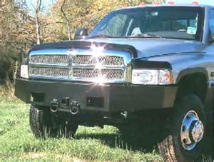 2nd Dodge Ram Front Bumper 2nd Dodge Ram Front Bumper Car Autos Gallery