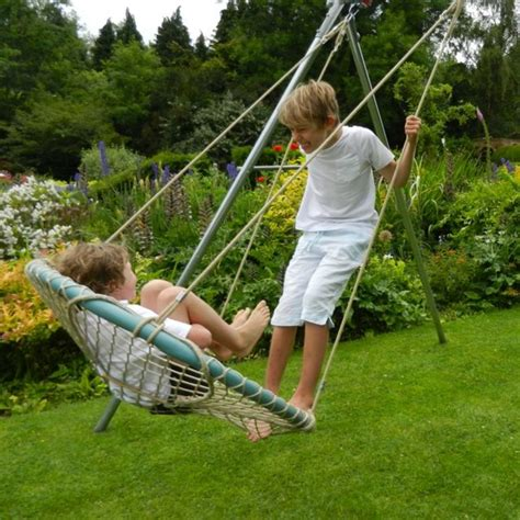 bird nest swing bird s crow s nest or basket swing
