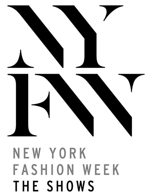 Designer Desk by It S Nice That New York Fashion Week Has Been Rebranded