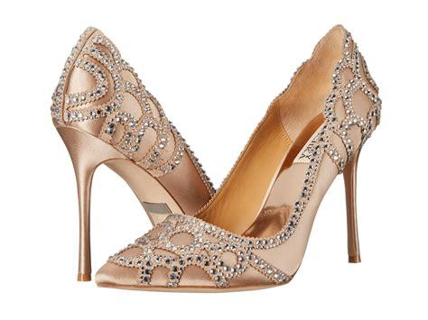 badgley mischka bridal shoes badgley mischka bridal shoes bravado the wedding aisle