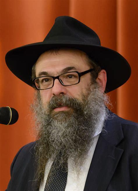 that day the rabbi rabbi vogel the aleph institute n e regional headquarters