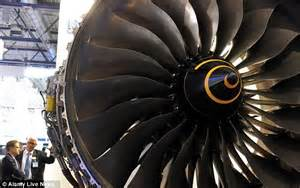 Rolls Royce Internship Salary Senior Executive At Rolls Royce Given Pay Of 163 1m Day