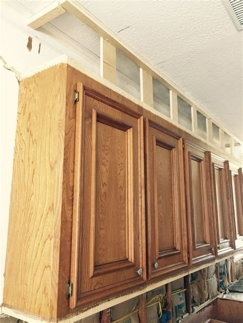 kitchen cabinets in a box before after a dark dismal kitchen is made light and