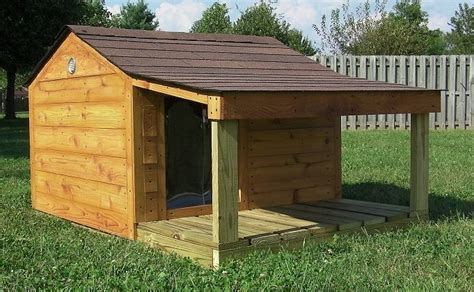 how do you make a dog house training wood project tell a how to build a xl dog house
