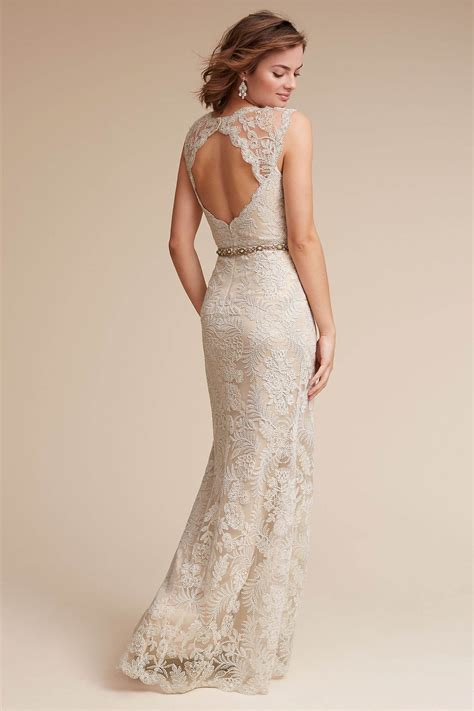 Open Back Wedding Dresses For Sale by 20 Of The Most Gorgeous Open Back Wedding Dress Backless