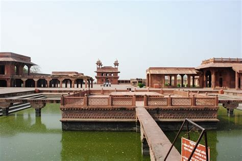 Gorden Jodha fatehpur sikri india travel forum indiamike