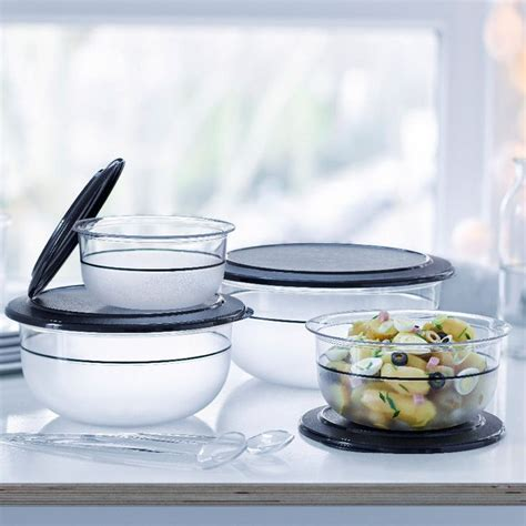 Tupperware Table Collection Set 2pcs 17 best images about tupperware favorites on beat the heat lunch and shops