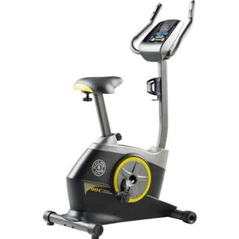 golds gym the fan gold s gym cycle trainer 290 c upright exercise bike