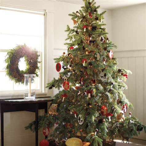 christmas tree decorating ideas martha stewart