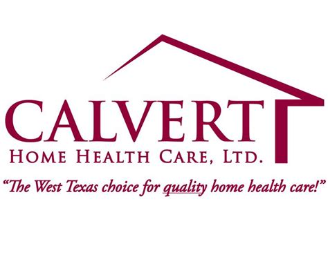 calvert home health lubbock home review