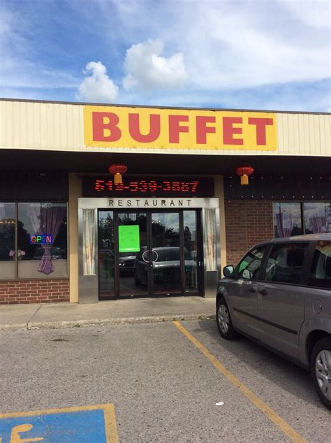 Bamboo Garden Buffet new bamboo garden buffet 327 norwich ave woodstock on
