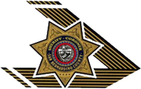 San Bernardino County Coroner Records San Bernardino County Sheriff Coroner Department Gt Divisions Gt Gt Advofficertest