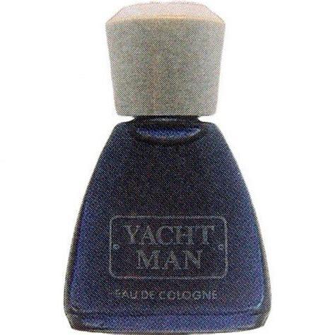 Parfum Yacht cosmetics s a yacht eau de cologne