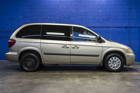 2005 Chrysler Town And Country by Service Manual 2005 Chrysler Town Country Dodge Image