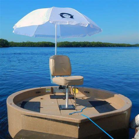 round jon boat round boat roundabout round skiff ultra shallow draft 1
