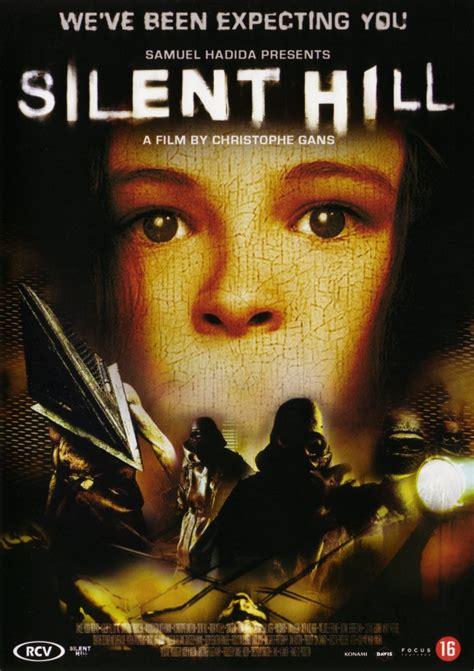 Silent Hill 2006 Full Movie Vagebond S Movie Screenshots Silent Hill 2006