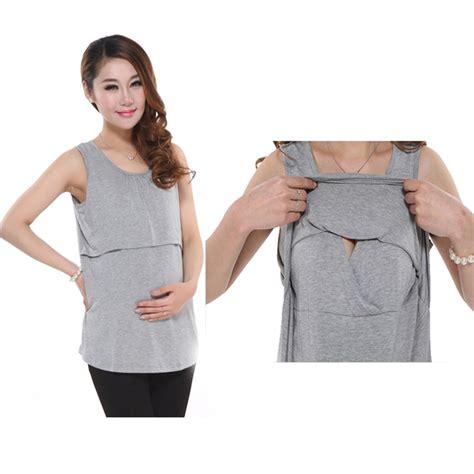 aliexpress buy modal maternity underwaist