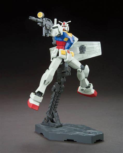G175 Hg 1 144 Rx 78 2 Gundam Ver Gft Seven Eleven 711 Color 191 hg revive 1 144 rx 78 2 gundam bandai gundam models kits premium shop bandai