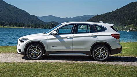 BMW X2 2018 vs. BMW X1: en qué se diferencian, punto por punto X 2 Review