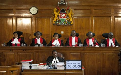 world review ghana prepares for elections after presidents death kenya on edge as supreme court prepares election ruling