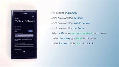 laica mobile lycamobile deutschland mobile web settings for nokia