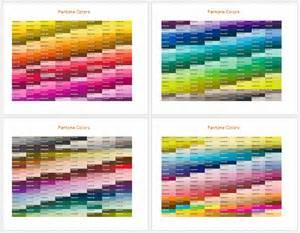 pantone color guide pantone rgb color chart
