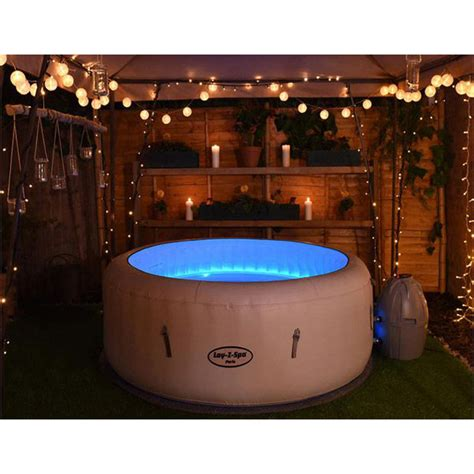 Spa Gonflable 6 Places 1649 by Spa Gonflable Quot Air Jet Quot 4 6 Places 1239 54148