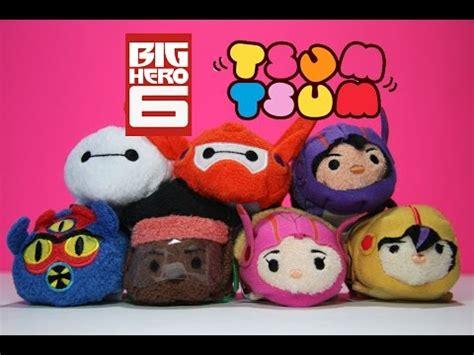 Bandai Disney Store Big 6 Gogo Tomago Honey Lemon big 6 gogo tomago disney store doll review doovi