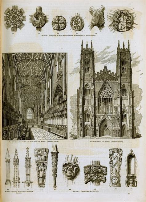 architecture on pinterest style guides gothic palladio book of architectural drawings this 9 3