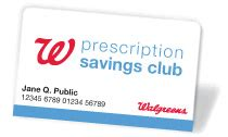 Walgreens Prescription Gift Card - walgreens prescription savings club twitter party rsvp here simply being mommy