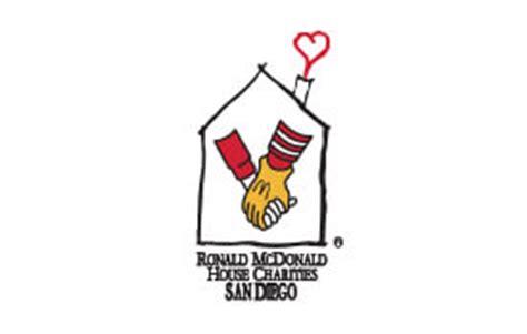 ronald mcdonald house san diego san diego zoo kids help healing begin