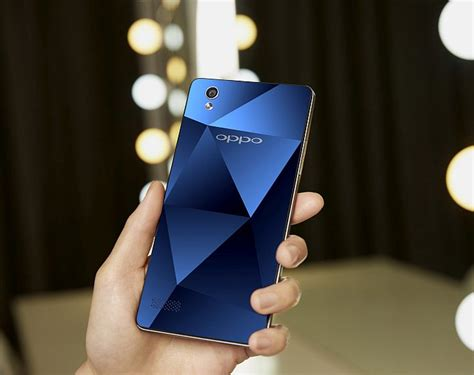 Hp Oppo Mirror update review harga hp oppo mirror 5 terbaru rian cell