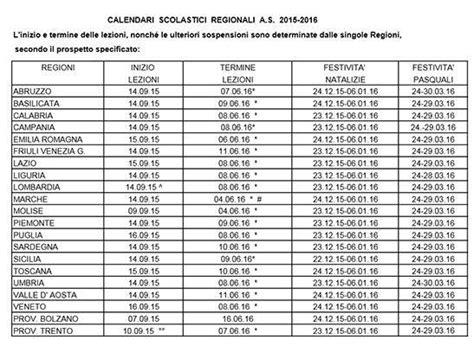 Calendarioserie S Scuola Al Via Fra Il 7 E Il 16 Settembreil Record