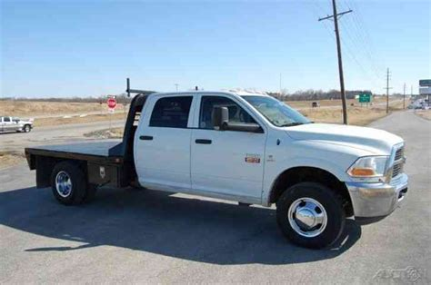 Dodge Commercial by Dodge Ram 3500 2012 Commercial