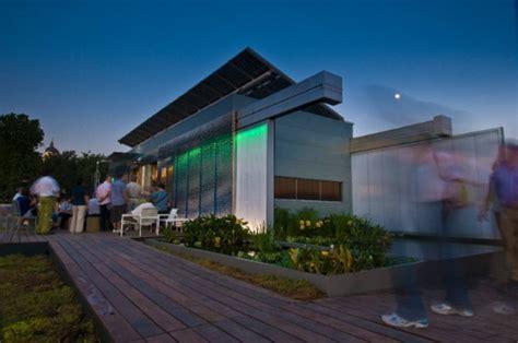 solar technology for homes virginia tech s lumenhaus wins the 2010 european solar