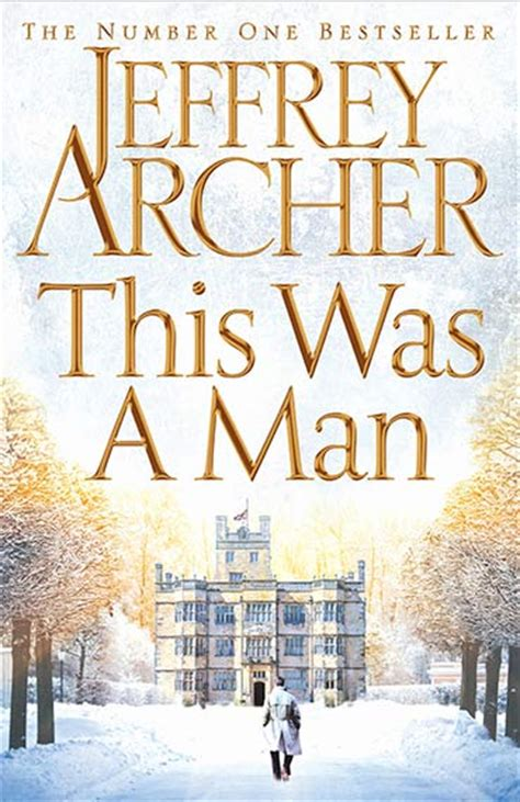 this was a the volume of the clifton chronicles books jeffrey archer books jeffrey archer s the clifton