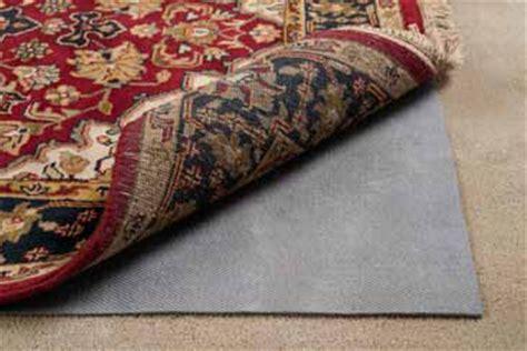 custom rug pads custom made rug pads mkeever