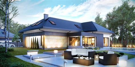 typowe projekty dom 243 w