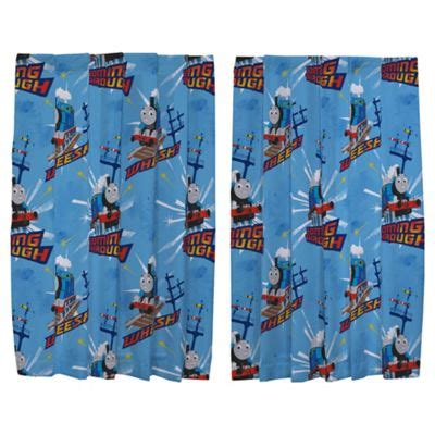 thomas and friends curtains thomas the tank engine curtains 72 drop myminimalist co