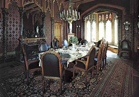 gothic dining room gothic dining room dream home pinterest