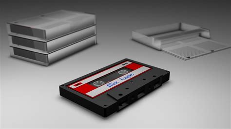 cassetta musica the history importance of the cassette