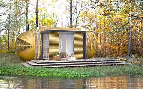 Up Cabins tiny cabin drop xl is the pop up hotel for