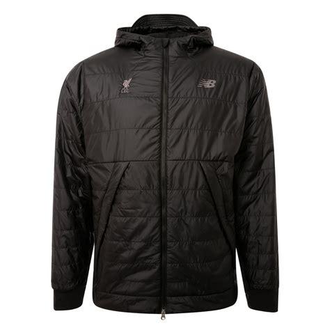 New Balance Hybrid Jacket new balance mens black hybrid jacket