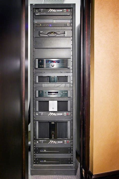 Media Closet Rack by 51 Best Images About A V Closet On Closet And Home Theater Design
