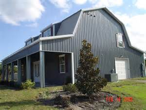 gambrel barn metal building kit car pictures gambrel pole barn kits woodworking projects amp plans