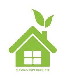 maison verte image pictogramme clipart pictogrammes